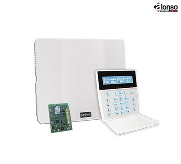 Imagen de ALONSO IP-4-LCD