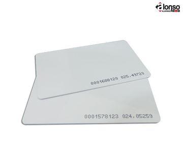 Imagen de ALONSO ID-CARD